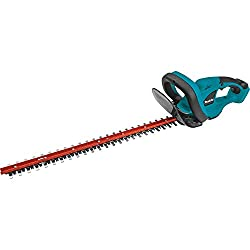 Makita XHU02Z 18V Hedge Trimmer - Best Noise Reduction