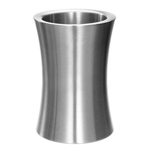 MINGMIN-DZ Durable Chiller del Enfriador de Botellas de Vino de Acero Inoxidable: Mantenga el Vino frío y el Uso Multiusos de champán como utensilio de Cocina