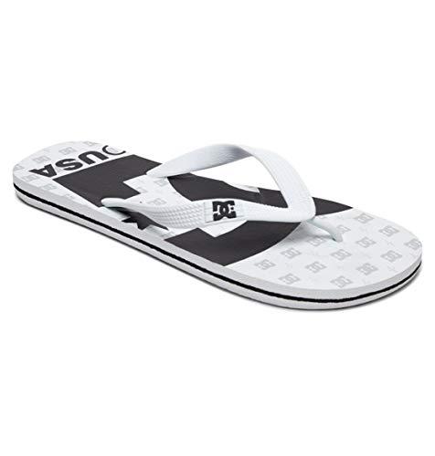 DC Shoes Spray Graffik - Flip-Flops for Men - Sandalen - Männer