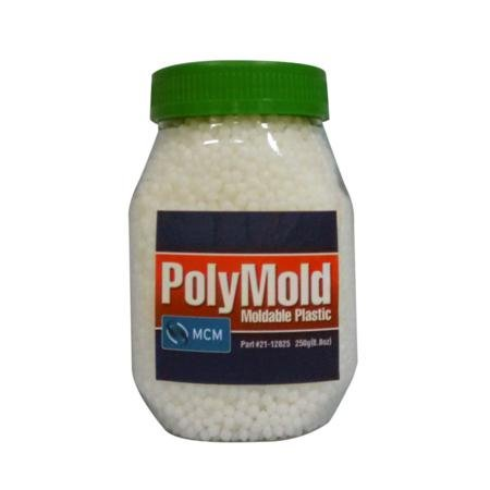 Polymold Moldable Plastic - 8.8 Oz. Jar by Distributed By MCM