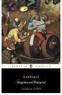 Gargantua and Pantagruel[ GARGANTUA AND PANTAGRUEL ] By Rabelais, Francois ( Author )Jan-01-2007 Paperback