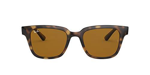 Ray-Ban Herren Rb4323 Sonnenbrille, Havanna, 51