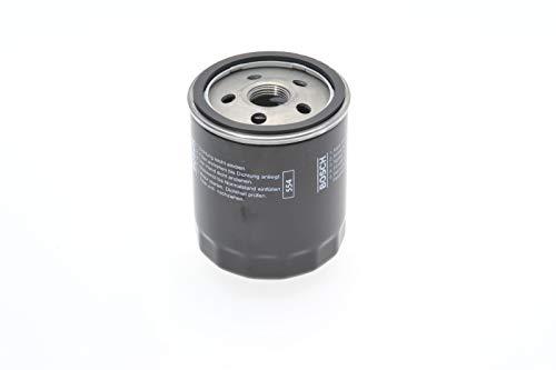 Bosch F026407017 filtro de aceite