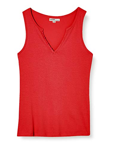 Inside @ SFD05$ Camiseta, 52, L para Mujer