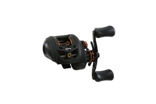 Okuma Fishing Tackle Citrix Ci-273LXa Lightweight Low Profile Baitcast Reel, Left Hand