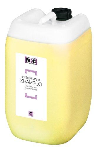 M:C Meister Coiffeur Pferdemark Shampoo C 5000 ml