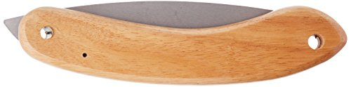 Bond 100052556 Folding Pruning Saw with Wooden Handle 9in 9quot