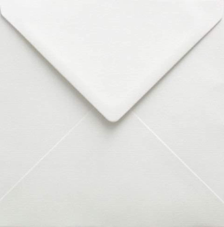 Cranberry Briefumschläge, gummiert, gummiert, gummiert, 130 g m², 155 x 155 mm, Weiß, 250 Stück B07NWZD1HW | Helle Farben  d66c56