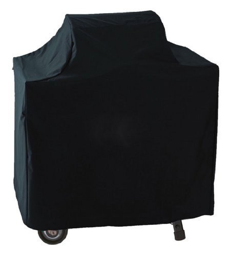 BEST FOR GARDEN- TOP Qualité Cordura Grill Cover Grill Cover Protector Dimensions: 106 x 95 x 45 cm