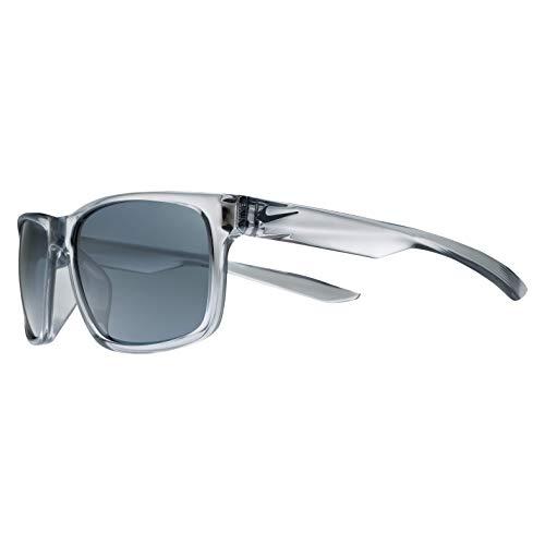 Nike Essential Chaser Ev0999 Montures de lunettes, Gris (WlfGry/GryLns), 59 Homme