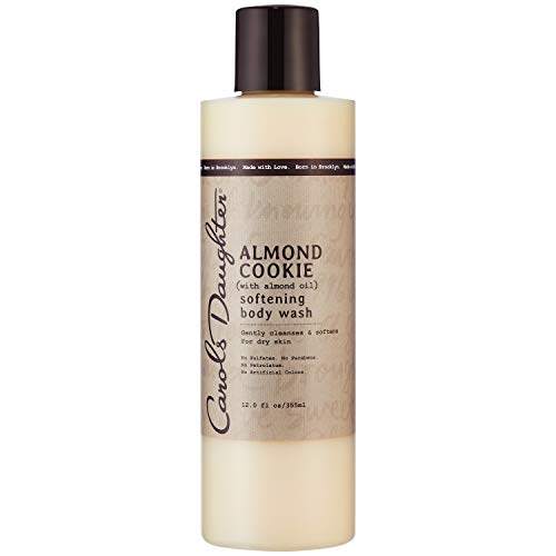 Carol#039s Daughter Almond Cookie Softening Body Wash 12 fl oz