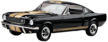 Revell-1966 Shelby GT350H,Escala 1:24 Kit de Modelos de plástico, Multicolor (12482)