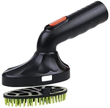 WesselWerk Universal Vacuum Attachment Pet Hair Brush Pet Hair Tool
