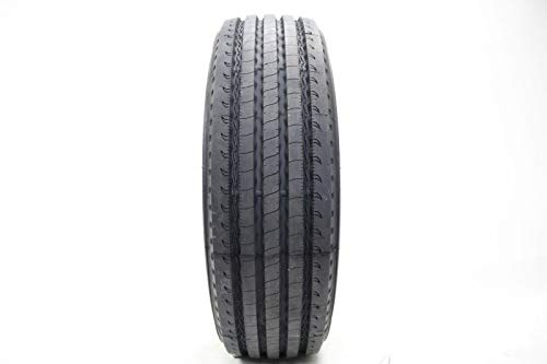 Uniroyal RS20 Commercial Truck Radial Tire-22570R19.5 129L