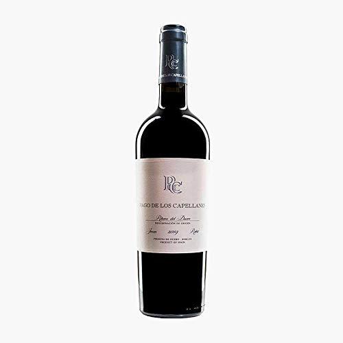 Pago de los Capellanes Pago De Capellanes Roble 2019, 1 x 750 ml