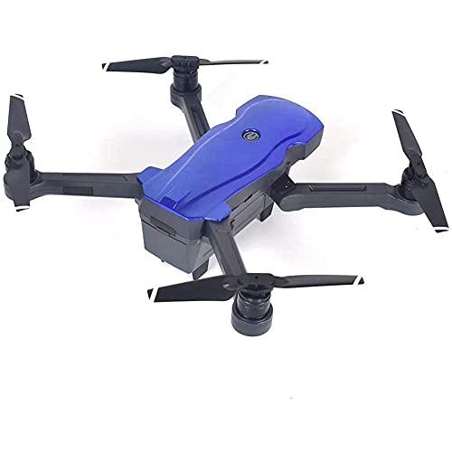 Accessori giornalieri Drone FPV Drone con videocamera HD 1080P Video in diretta e GPS Ritorno a casa Quadricottero RC per adulti Principianti con motore brushless Trasmissione WiFi 5G Follow Me