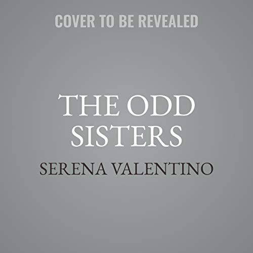 The Odd Sisters audiobook cover art