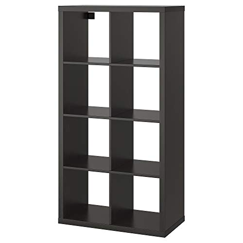 "Dimensions Width: 30 3/8 "" Depth: 15 3/8 "" Height: 57 7/8 "" ; Max load/shelf: 29 lb This product requires assembly Hardware for wall mounting included."