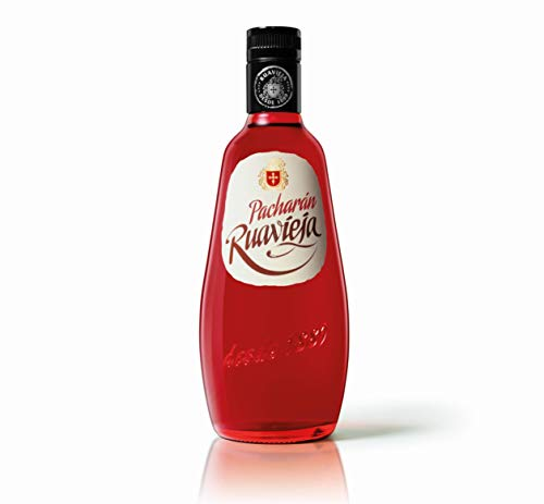 Ruavieja Licor de Pacharán - 700 ml