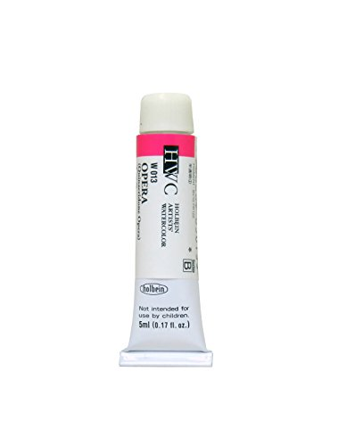 Holbein Artists Watercolor Opera 5ml