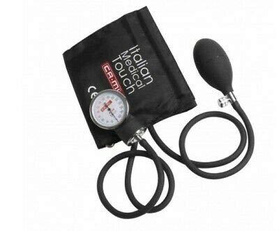 CA-MI - Sfigmomanometro professionale pressione sanguigna - modello P50
