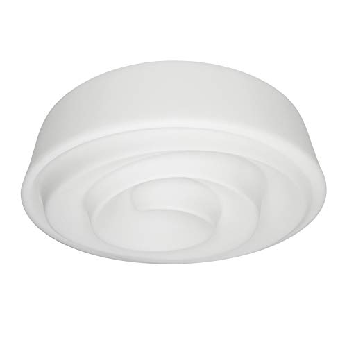 LINEA LIGHT - Lampada da soffitto Linea Light Rose