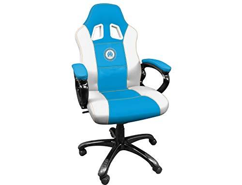 Subsonic Siege Gaming baquet - Fauteuil Gamer Avec assise ergonomique - Chaise de Bureau et de jeu p