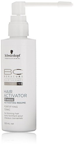SCHWARZKOPF BC HAIR ACTIVATOR, Activador capilar, 100 ml