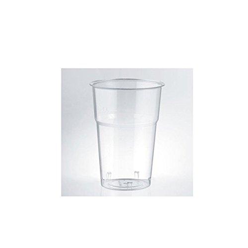 HUHTAMAKI 944619-Becher, Kunststoff, 0.2L, weiß