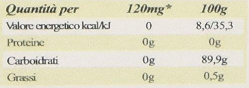 Stevia Stevia in Compresse - 200 Compresse, 12 g