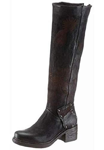 A.S.98 - Airstep Stiefel Stiefelette Schuhe Größe 35