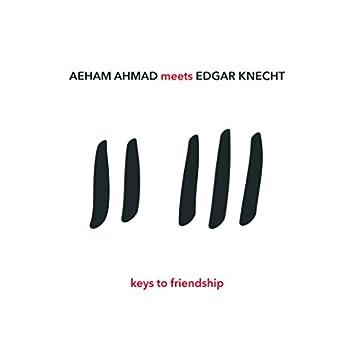 Keys to Friendship