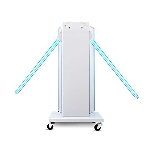 liu Ultraviolett-Eliminierungslampe, tragbares Ultraviolett, faltbar, in Familienwagen verwendet, kann 99% des Staub-,-Band-Ozons entfernen