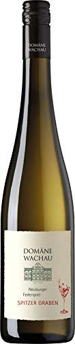 1 Flasche Somm.Edition Neuburger Federspiel Spitzer Graben 2018 Weisswein trocken (1.2) Neuburger 12,50% 0,75 lt