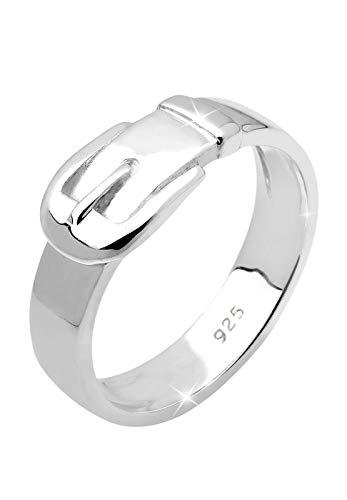 Elli Ring Gürtel Basic 925 Sterling Silber