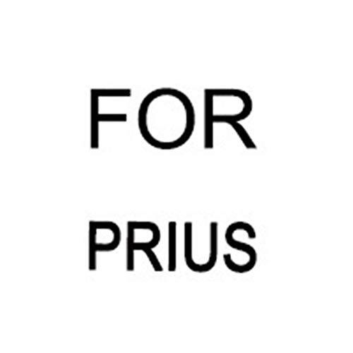 Dream Edge Fahrzeugabdeckungen Wasserdicht volle Auto-Abdeckung Sonnenschutz for Toyota Corolla Avensis Rav4 Auris Yaris Camry Prius Hilux Land Cruiser Crown Schutz Auto (Color Name : for Prius)