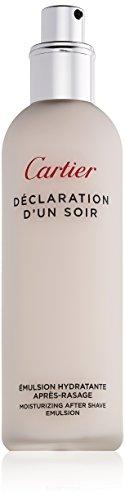 Cartier Déclaration d'un Soir, After Shave Emulsion, 100 ml
