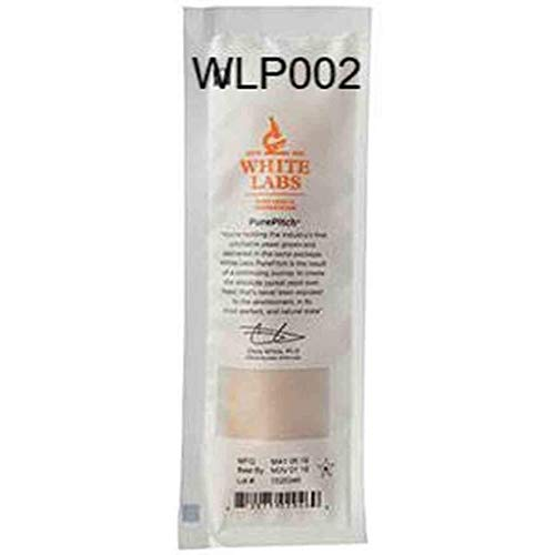 WLP002 White Labs English Ale Liquid Yeast