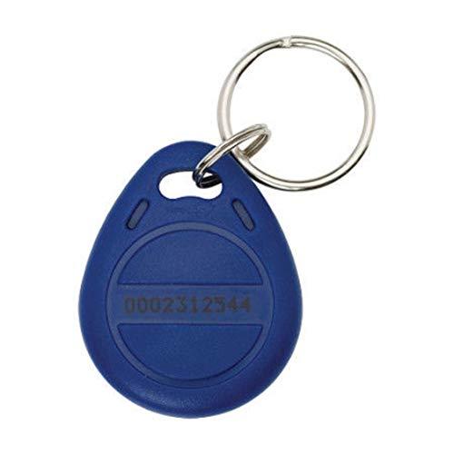 Anviz Schlüsselanhänger RFID ID KEY10, 10 Stück