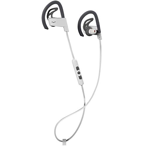 V-MODA BassFit Wireless (White)