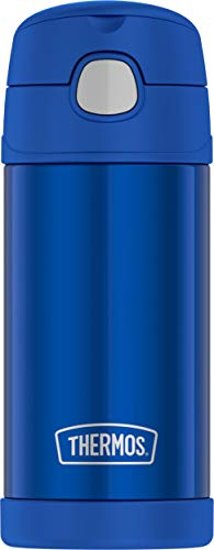 Product Image of the Thermos Blue, 12 Ounce