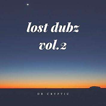 Lost Dubz, Vol. 2