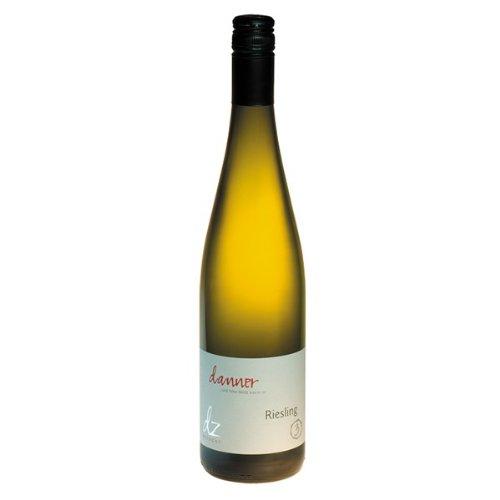 Weißwein Baden Riesling Weingut Alexander Danner Typ 3 trocken Ausbau im kleinen Barrique (1x0,75l)