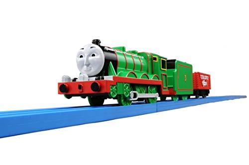 TAKARA TOMY Plarail Thomas TS-03 Henry