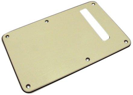 fender back plate - 2