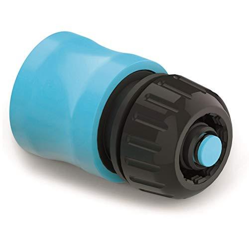 cellfast 51-125H BASIC snelkoppeling, blauw, 3/4