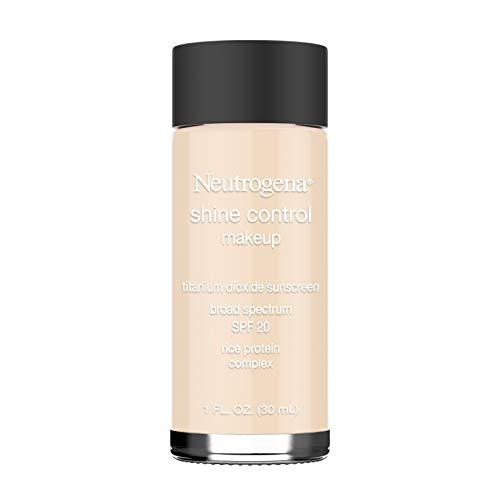 Neutrogena - Liquid Control Brillance Maquillage SPF 20 # 10 Classique Ivoire - 1 fl. onces. (30 ml)