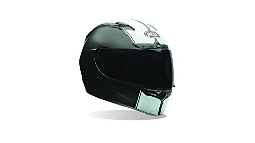 Casco BELL QUALIFIER DLX RALLY BLACK MATT/WHITE S
