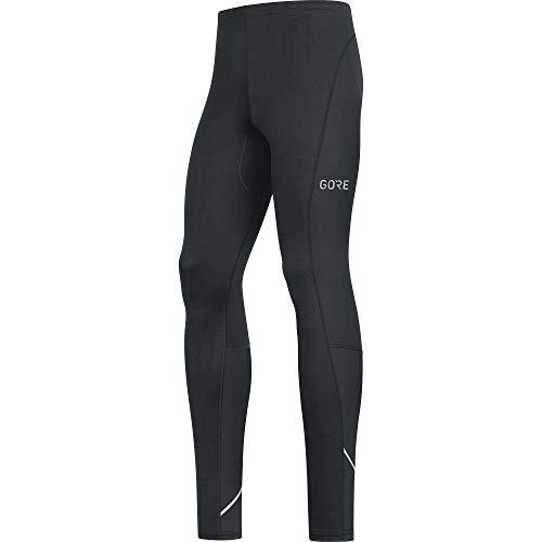 GORE Wear R3 Legging da uomo, XL, Nero