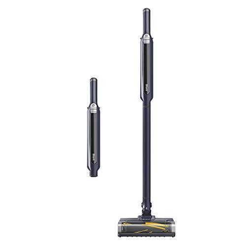 Shark Cordless Handheld Vacuum Cleaner [WV362UKT] WandVac System 2-in-1 Vacuum, Anti Hair Wrap Technology, Twin Battery, Pet Model